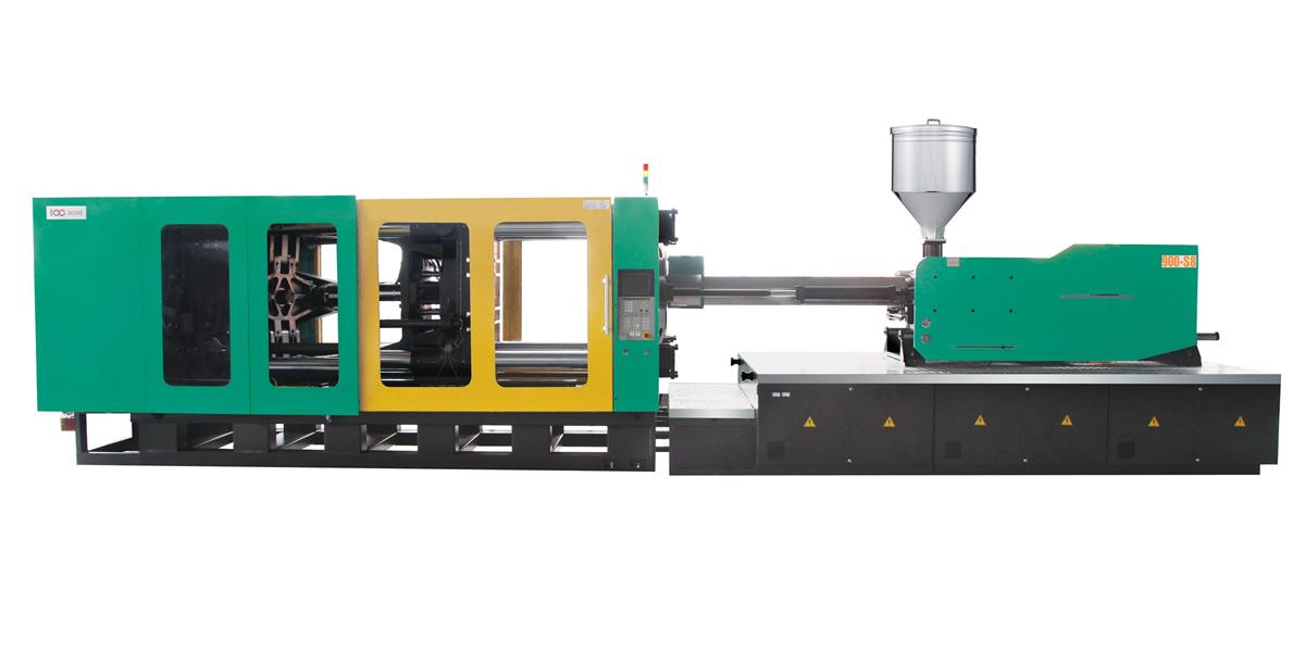 Système de servomoteur LOG-S8 900T et machine de moulage par injection à économie d'énergie